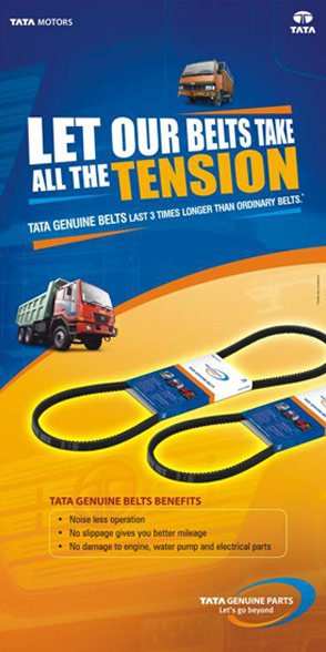 tata genuine parts product catalogue